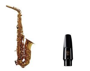 Sassofono Alto Opera Op304 Con Bocchino In Omaggio