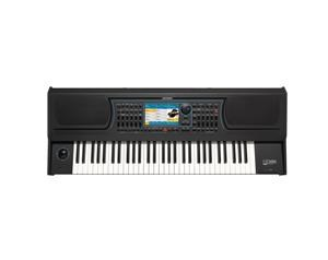 SD60 TASTIERA ARRANGER WORKSTATION