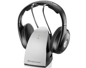 RS120 II CUFFIA WIRELESS