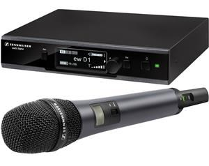 EW D1 935S VOCAL SET RADIOMICROFONO