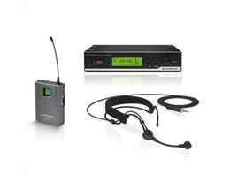 XSW52 RADIOMICROFONO WIRELESS HEADSET