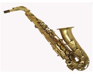 Yas62 Sax Alto Usato