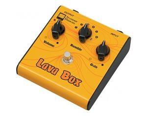SFX 05 LAVA BOX DISTORSORE
