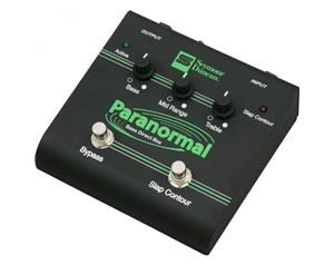 SFX 06 PARANORMAL BASS DI BOX
