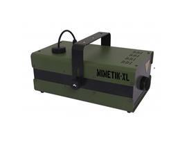 MIMETIK XL MACCHINA DEL FUMO
