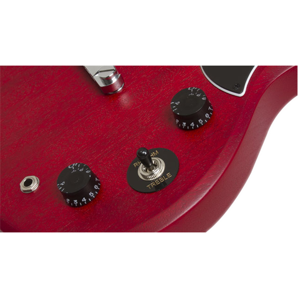 SG® SPECIAL VE CHERRY
