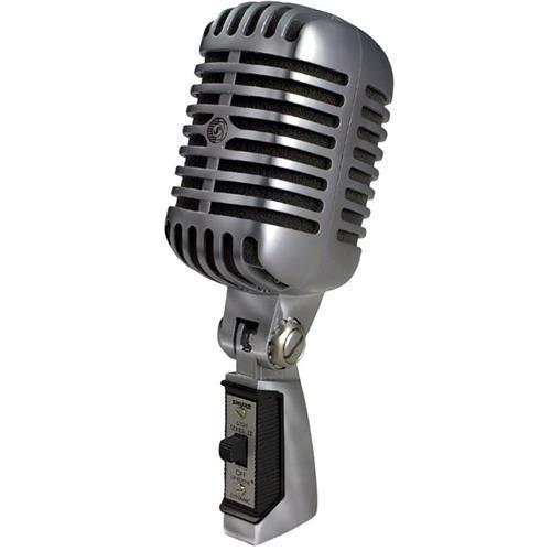 55 Sh Ii Microfono