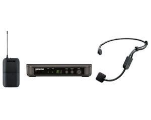 BLX14EP31 RADIOMICROFONO HEADSET
