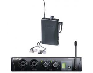 PSM200 P2TR112GR SISTEMA DI MONITORAGGIO IN EAR