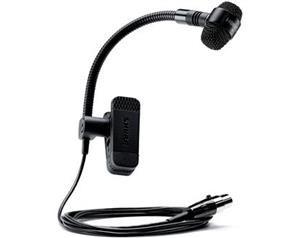 Pga98h Tqg Microfono Condensatore