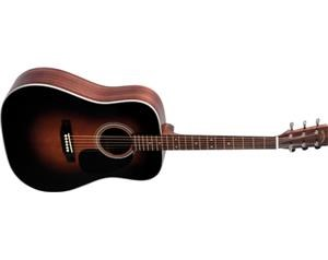 Dr-28-sb St Lucide Chitarra Acustica