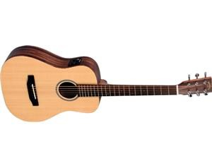 TM-12E TRAVEL SERIES CHITARRA ACUSTICA