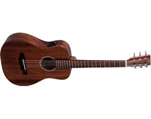 TM-15E TRAVEL SERIES CHITARRA ACUSTICA