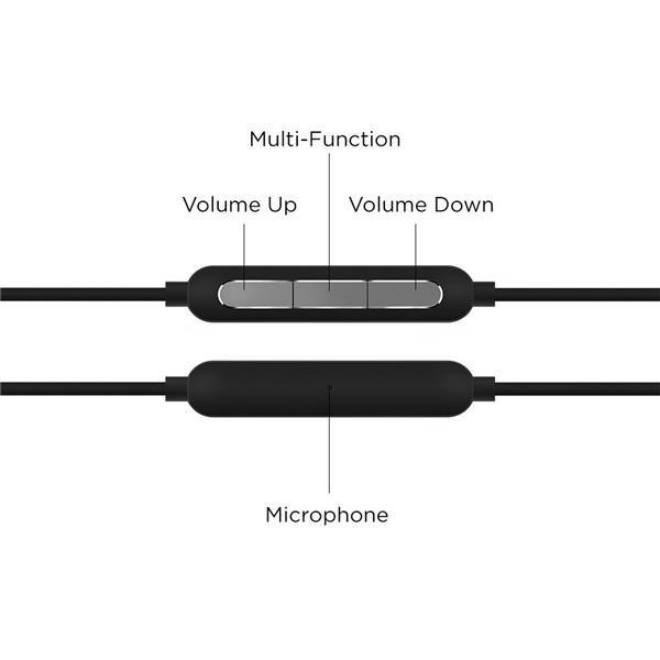 E1001S AURICOLARI IN EAR TRIPLE DRIVER SILVER