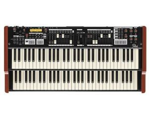 Skx Stage Keyboard Double Manual