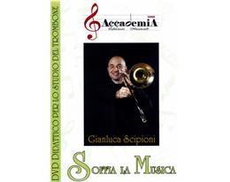 SOFFIA LA MUSICA - TROMBONE
