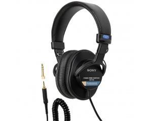 Sony MDR-506 cuffia da studio chiusa