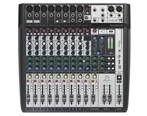 Signature 12 Multitrack Mixer