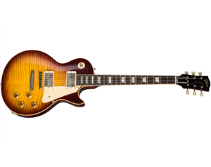 LES PAUL® 59 STANDARD SOUTHERN FADE 60TH