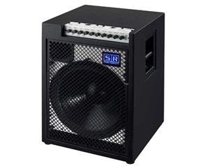 BASS FIDELITY 15 COMBO BASS AMP 500W