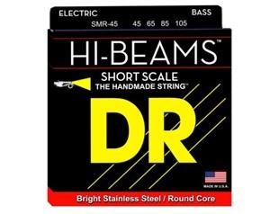 SMR45 45/105 HI-BEAM SHORT SCALE SET CORDE BASSO