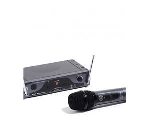 START 8 RADIOMICROFONO WIRELESS HEADSET