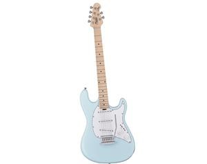CUTLASS CT30 SSS DAPHNE BLUE CHITARRA