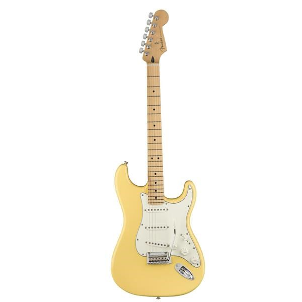 STRATOCASTER® PLAYER MN BCR