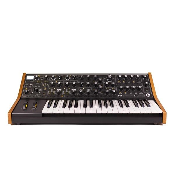 SUBSEQUENT 37 SINTETIZZATORE