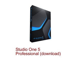 STUDIO ONE 5 PROFESSIONAL (DOWNLOAD)