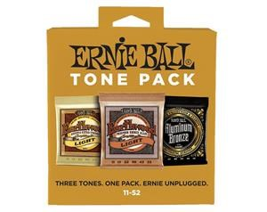 3314 TONE PACK ACOUSTIC 11/52 SET 3 MUTE