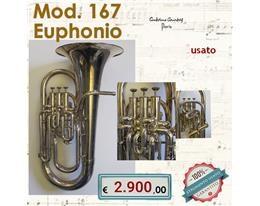 MOD 167 EUPHONIO USATO