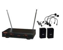 TS-6310 PP RADIOMICROFONO VHF