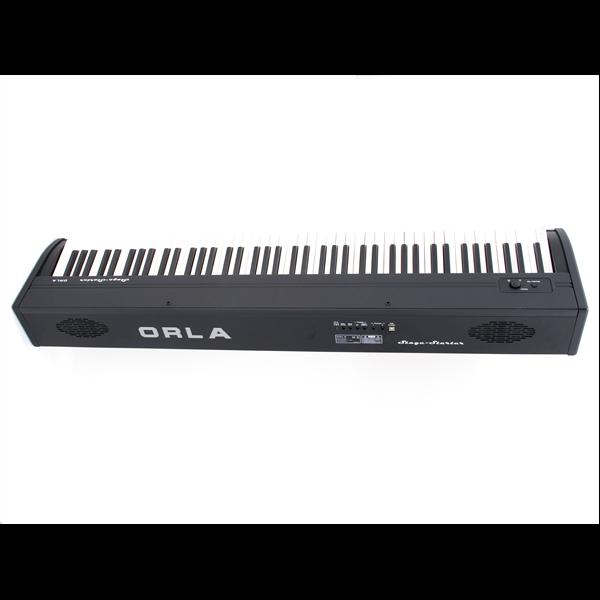 STAGE STARTER BLACK PIANO DIGITALE