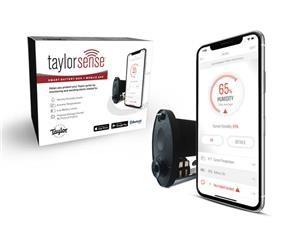 TAYLOR SENSE BATTERY BOX E MOBILE APP
