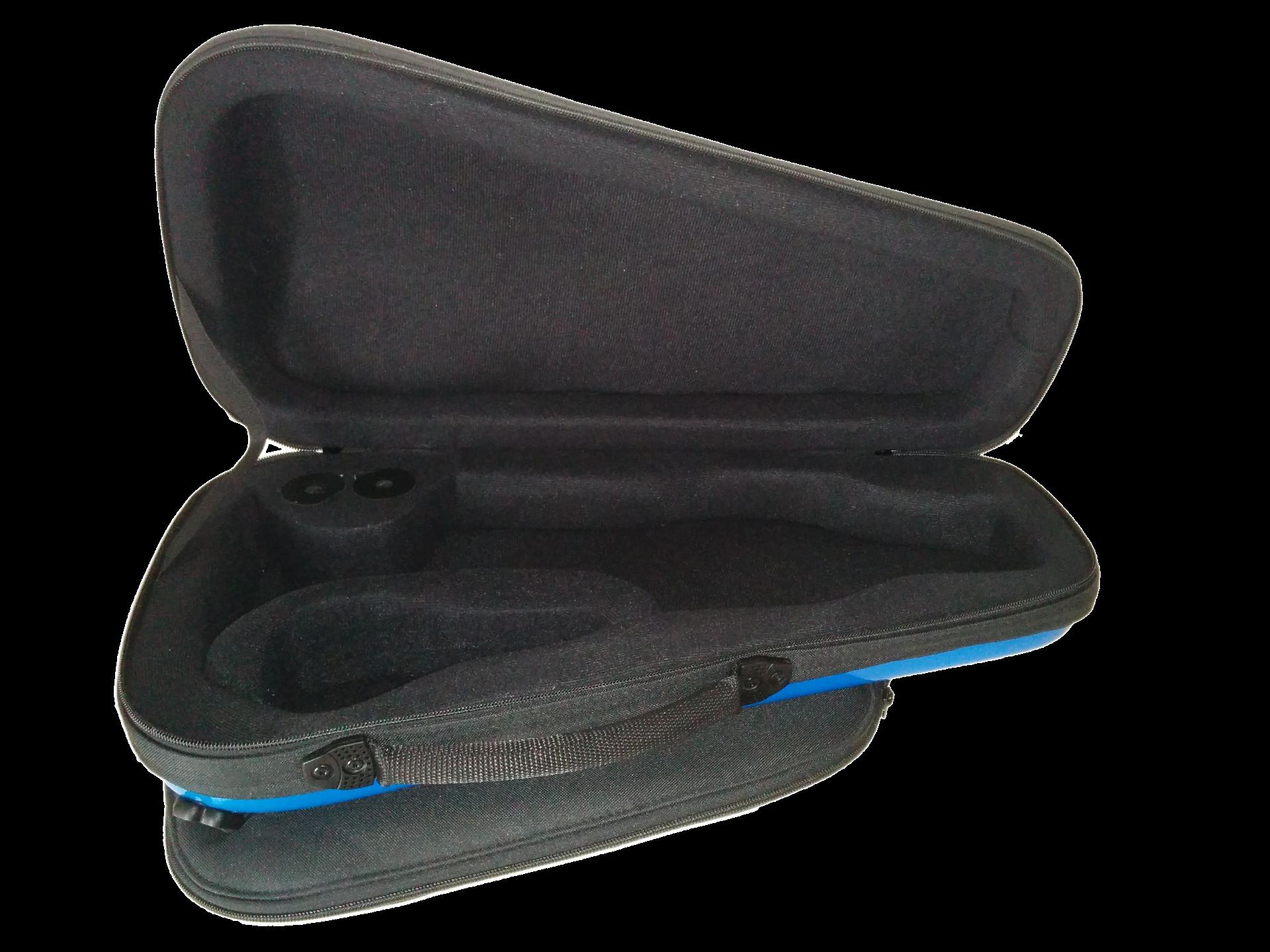 Custodia Bags evolution per Tromba
