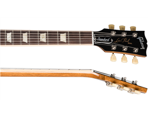LES PAUL® STANDARD 50S TOBACCO BURST