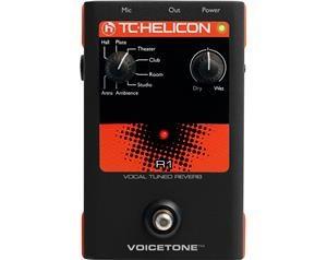 VOICETONE R1 PROCESSORE VOCALE