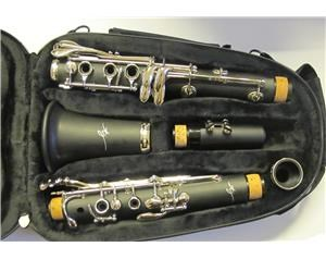 CLARINETTO SERIE 5N