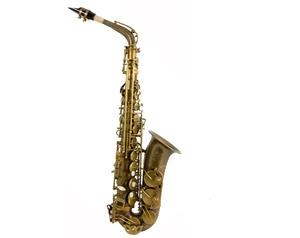 TJ37SC-A56B RAW SIGNATURE CUSTOM SAX