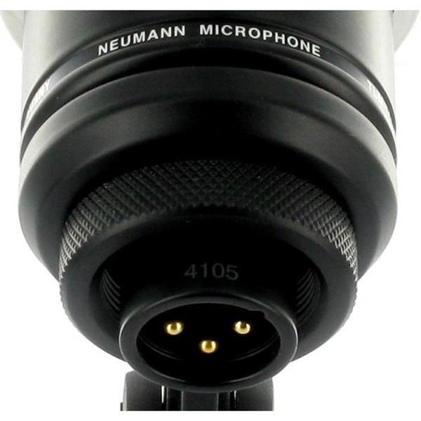 TLM102 BK MICROFONO