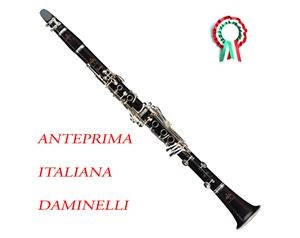 BC1116L-2-OP TRADITION CLARINETTO IN SIB