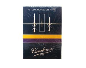 BOX 10 ANCE TRADITION 4 CLAR PICCOLO LAB