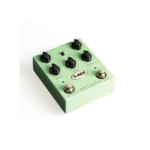 MOLLER OVERDRIVE