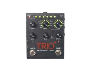 TRIO + V4 PEDALE BAND CREATOR