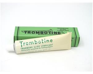 TROMBOTINE LUBRIFICANTE TROMBONE