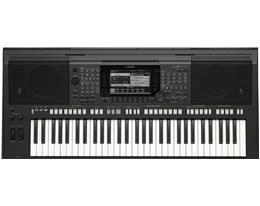 PSR-S770 ARRANGER WORKSTATION USATA