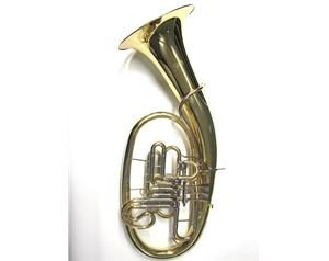 OP-FH760L TUBA WAGNERIANA LACQUER