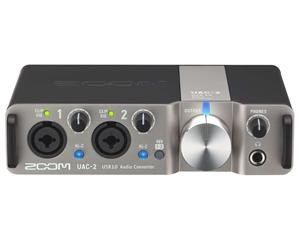 UAC-2 - INTERFACCIA AUDIO/MIDI 2IN/2OUT - USB 3.0