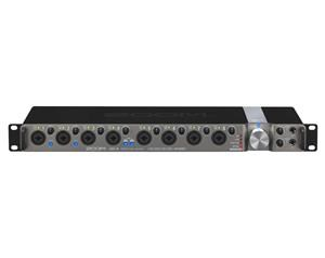 UAC-8 - INTERFACCIA AUDIO/MIDI 18 IN - 20 OUT - USB 3.0